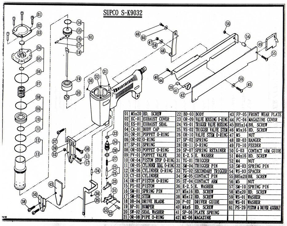 Supco 3 In 1 Wiring Diagram Com